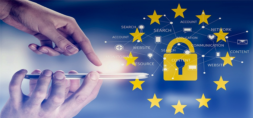 GDPR email marketing rules
